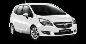 Opel Meriva A
